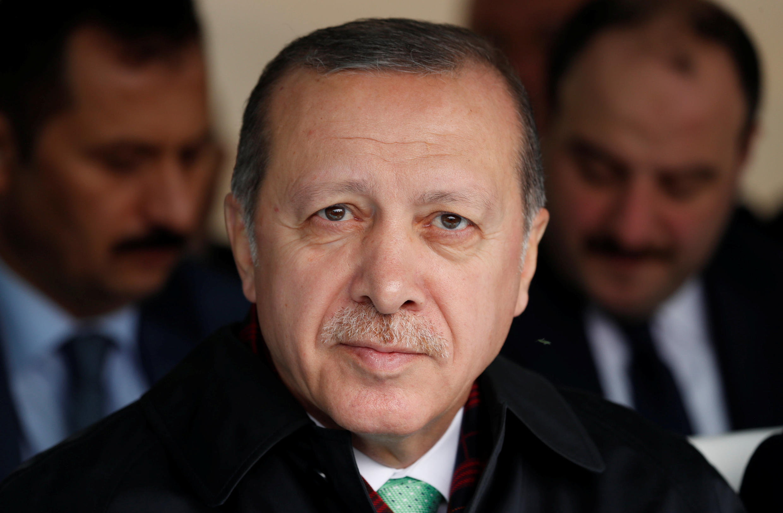 La Turquie est la plus à même d'asphyxier le Kurdistan par le biais du pétrole, menace qu'a proférée le président Recep Tayyip Erdogan, ce samedi.
