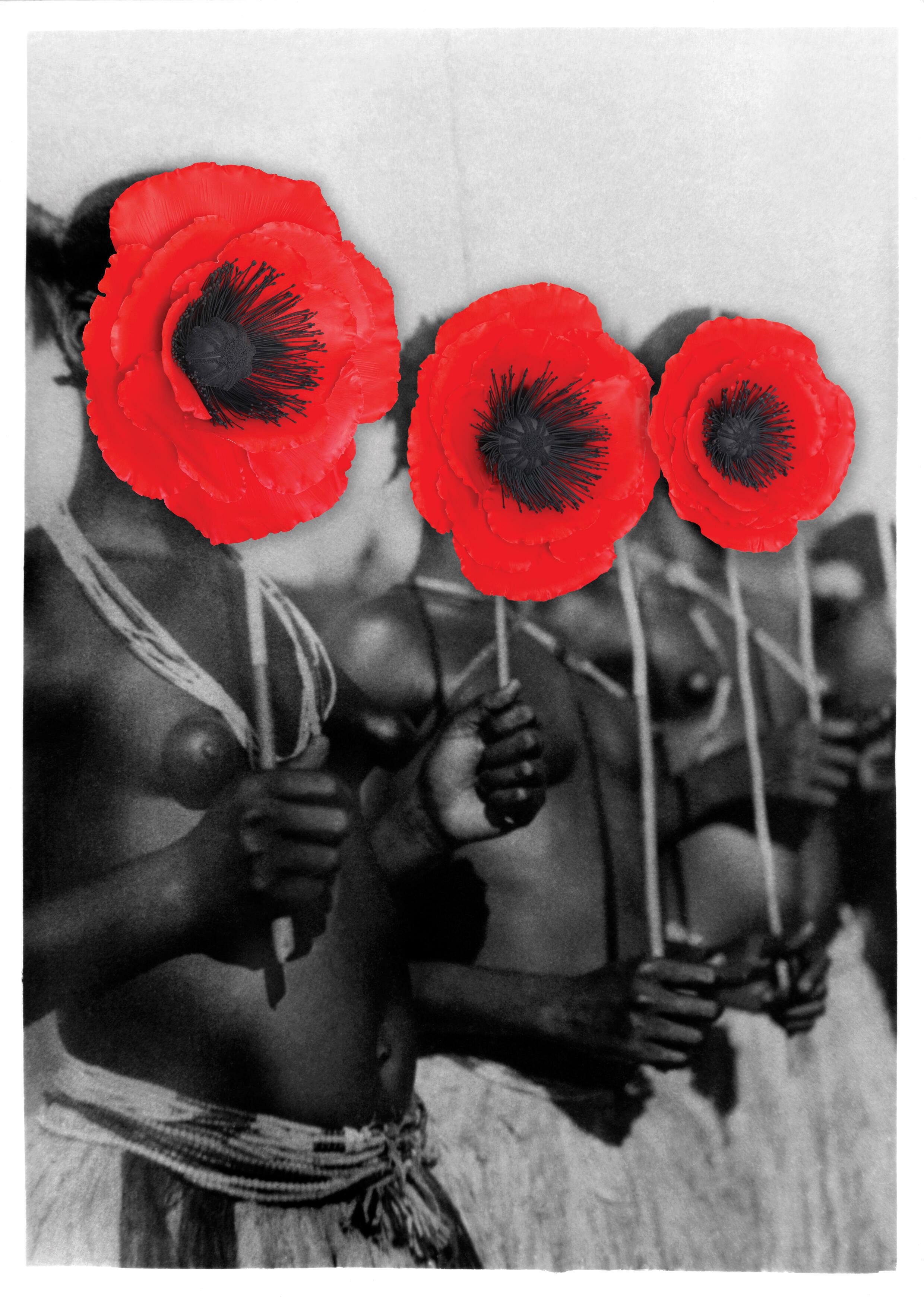 Owanto FLOWERS VII