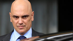 Alexandre de Moraes foi nomeado por Michel Temer para o STF