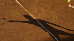 Serb Laslo Djere won the final clay-court tournament of the season in Sardinia.