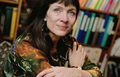 Nancy Huston.