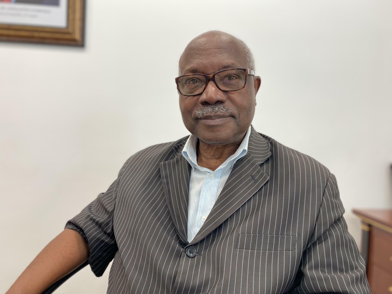 Lucas Ngonda, Presidente da FNLA