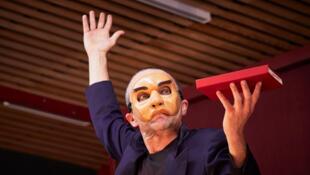 هفتاد و دومین جشنواره تئاتر آوینیون
