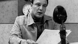 Владимир Буковский в 1976 году
