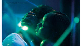 Affiche du film «Atlantique», de Mati Diop.
