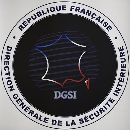 Direcção Geral da Segurança Interna francesa
