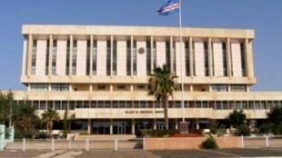 Edifício da Assembleia Nacional de Cabo Verde