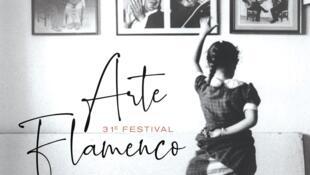 El festival Arte Flamenco 2019 se llevará a cabo del 2 al 6 de julio.