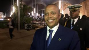 Patrice Trovoada, candidato da ADI a um novo mandato na chefia do governo de São Tomé e Príncipe