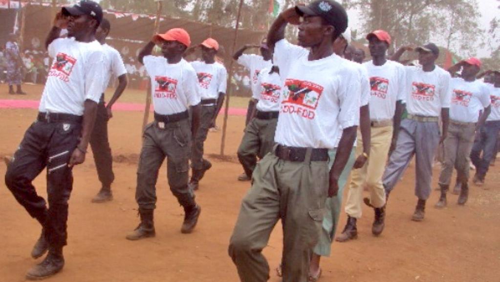 Kulingana na ripoti ya HRW , vijana wa chama tawala cha Cndd-Fdd Imbonerakure,  walishiriki katika mauaji ya kikatili mkoani Cibitoke kati ya Desemba 30 na Januari 3.