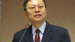 台灣陸委會主任王郁琦籲大陸促進實質新聞採訪自由