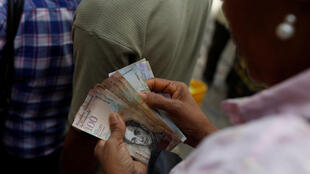 "SP : Venezuela trong tình trạng ""vỡ nợ"""