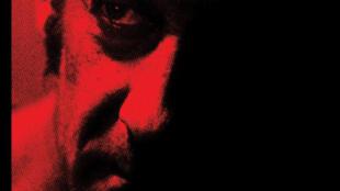 Detalle del afiche de la película 'Les salauds'.