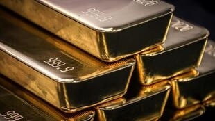 Gold hit a fresh high at $2,041.92 an ounceon Wednesday, a day after the haven investment rose above $2,000 for the first time