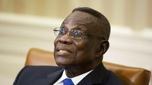Marehemu Rais wa Ghana John Atta Mills enzi za uhai wake