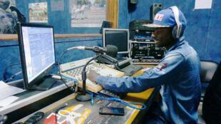 Radio Kayar.
