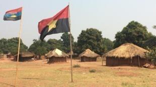 Au village d'Itengo, la population se plaint de ne pas bénéficier les fruits de l'exploitation minière.