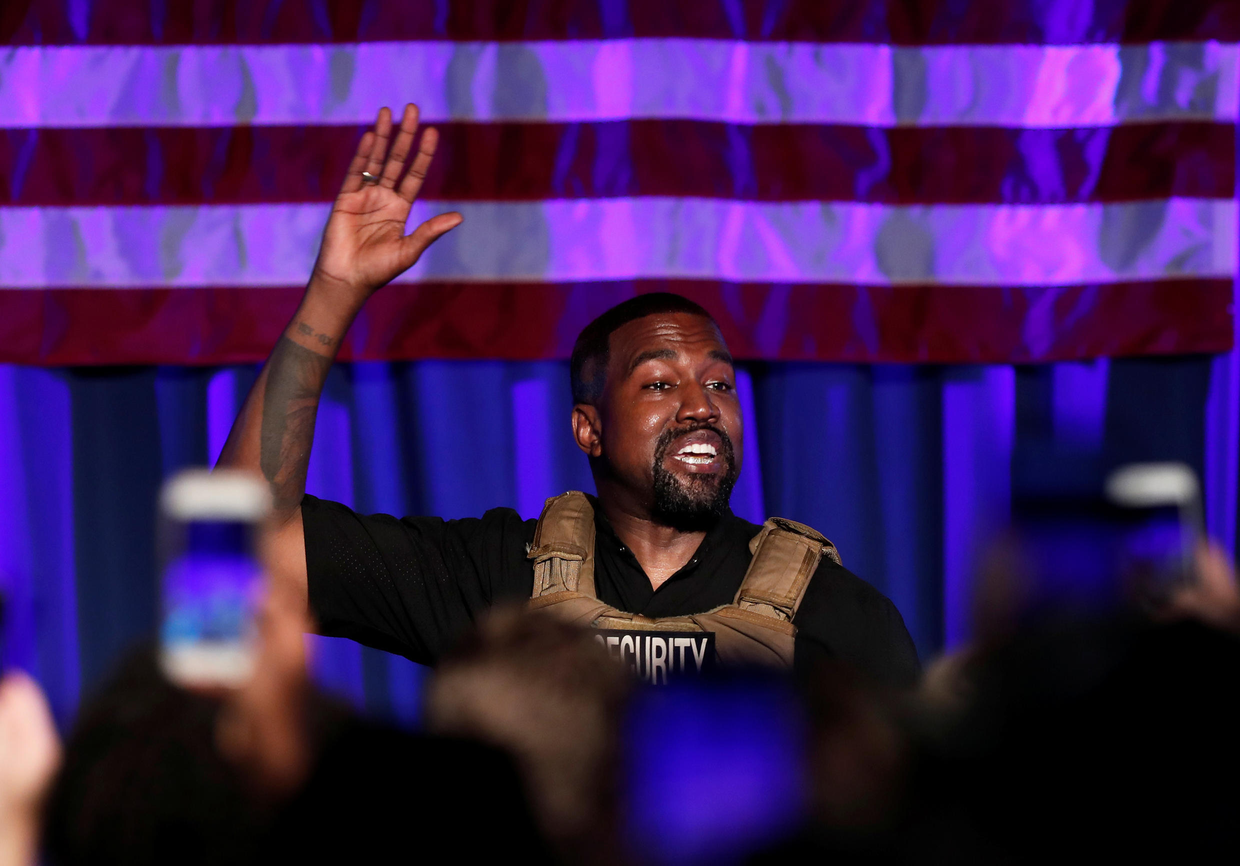 2020-07-20T001806Z_1142070206_RC2OWH946AQ3_RTRMADP_3_USA-ELECTION-KANYE-WEST