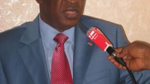 Blaise Compaoré médiateur de la crise guinéenne