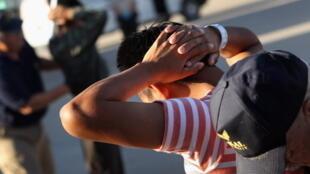 Mỹ muốn thúc đẩy nhanh thủ tục trục xuất dân nhâp cư bất hợp pháp