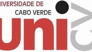 Logótipo da Universidade de Cabo Verde