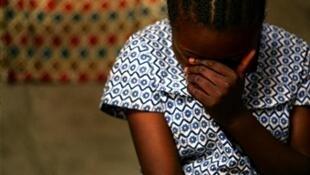 Les victimes de viols sont anonymes, elles sont souvent considérées comme une «honte» par leur famille et la communauté.