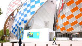 La nouvelle exposition de la Fondation Louis Vuitton : « Art/Afrique, le nouvel atelier».