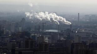 Ongs defensoras do meio ambiente entram na Justiça contra a França por inércia na questão climática