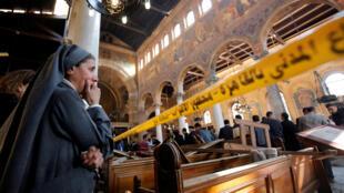 Pour Noël encore les fidèles vont prier ensemble, et une pensée particulière sera adressée aux victimes de l'attentat du 11 décembre 2016.