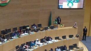 Arrancou, na passada Quarta-feira, em Addis Abeba, na Etiópia, a 30ª Sessão Ordinária do Conselho Executivo da União Africana