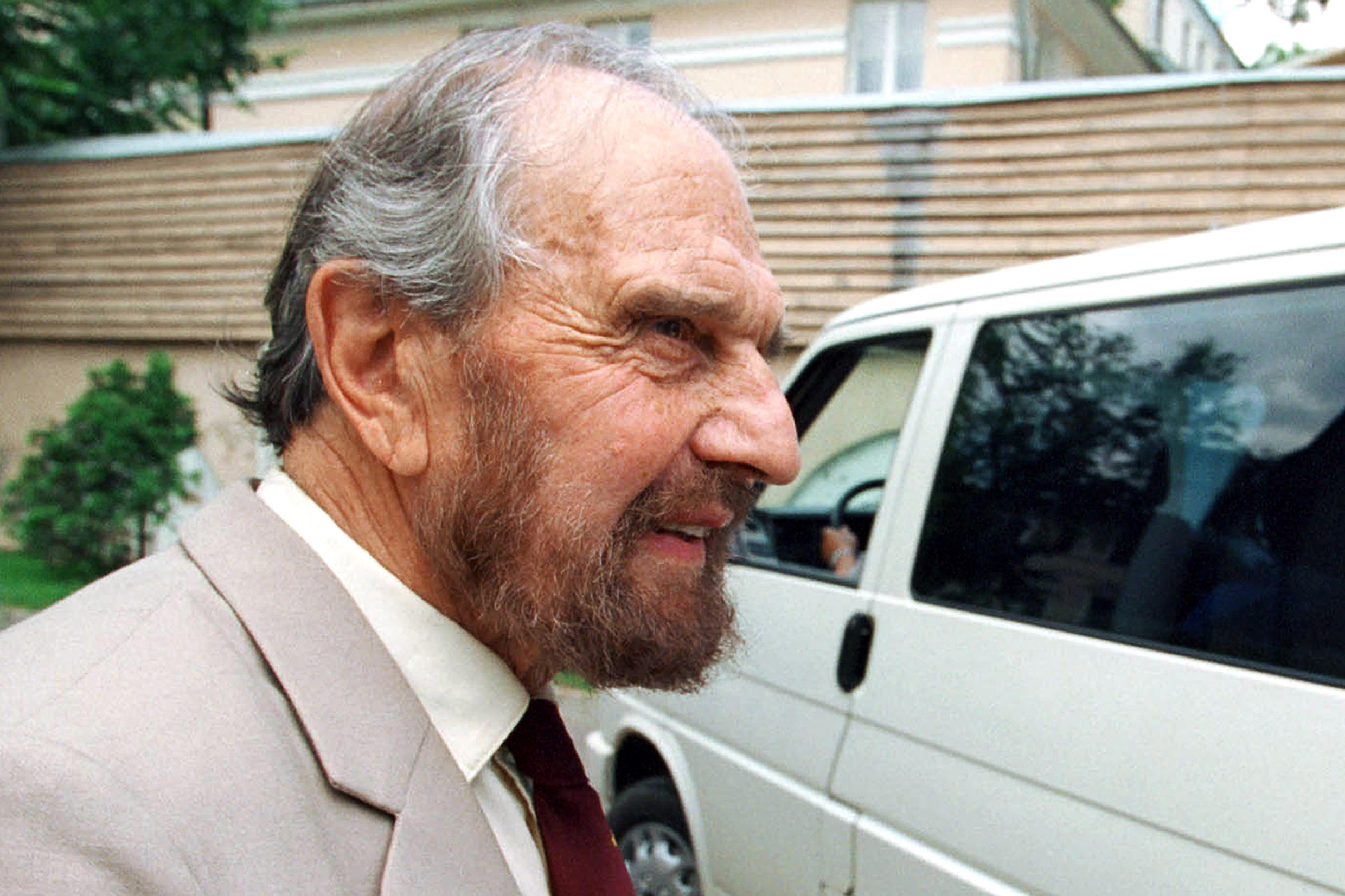 George Blake had lived in the Soviet Union, later Russia, since 1966