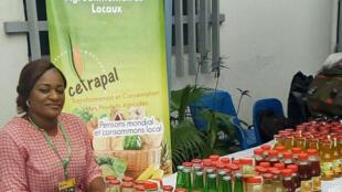 « Made in 243 » est un collectif qui vise à promouvoir des produits 100% fabriqués localement en RDC.