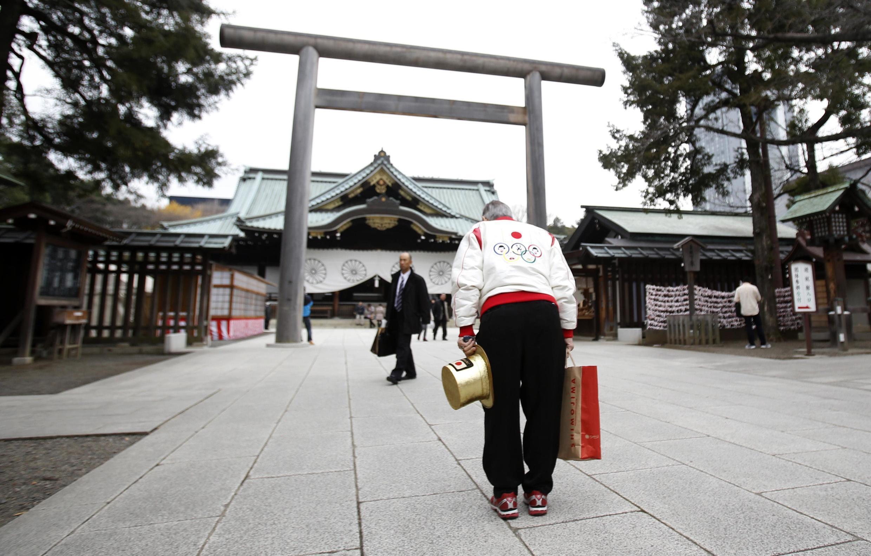 Le Yasukuni honore plusieurs personnalités condamnées pour crimes de guerre.