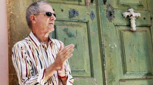O especialista em cinema brasileiro Jean-Claude Bernadet.