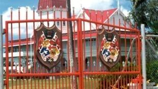 Hoàng cung Tonga (Ảnh : Wikipedia)