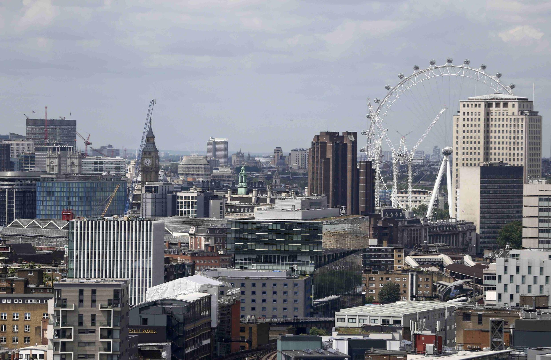 Apesar da expectativa do Brexit, Londres se firma como pólo tecnológico.