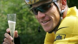 A new book accuses Lance Armstrong of organising doping for his team at the Tour de France