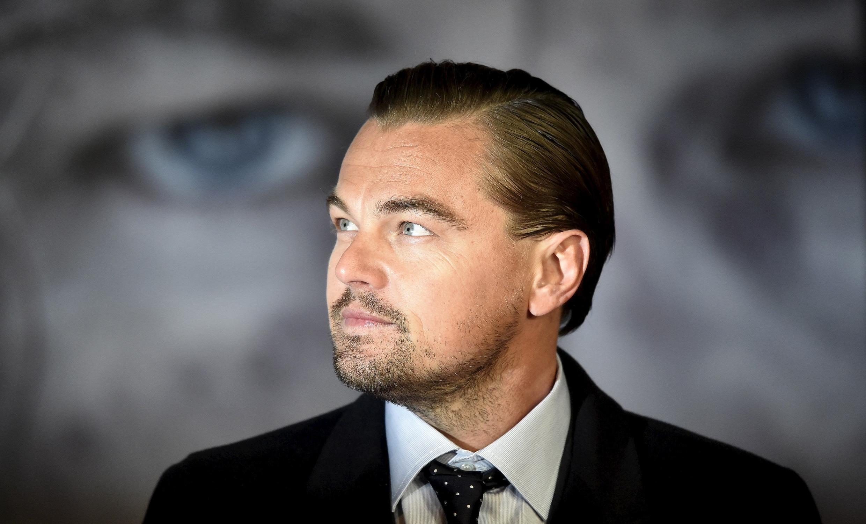 """Liệu Leonardo DiCaprio có giành được giải Oscar đầu tiên với bộ phim """"Người về từ cõi chết"""" ?"""