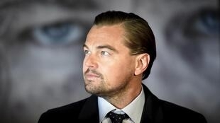 """Leonardo DiCaprio từng đoạt Oscar với bộ phim """"Người về từ cõi chết"""""""