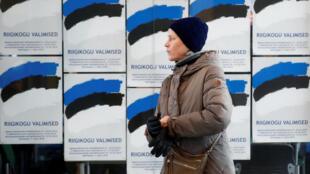 На парламентских выборах в Эстонии победу одержала оппозиционная Партия реформ