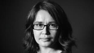 Marine Bachelot-Nguyen.