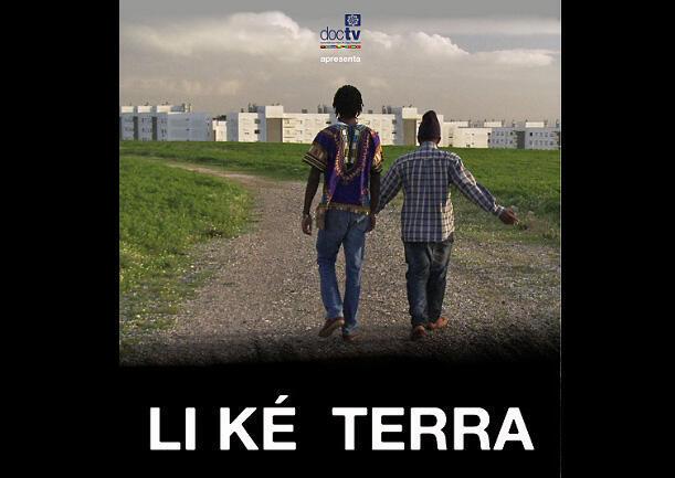 "Poster ""Li Ké Terra"""