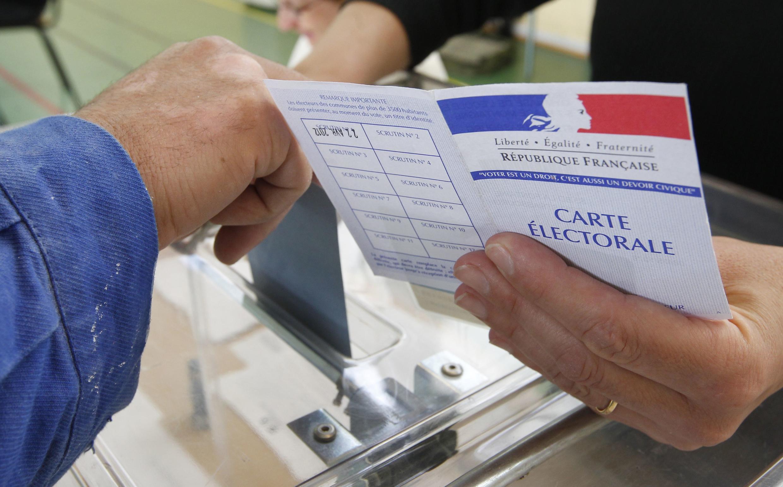 Второй тур муниципальных выборов может состояться в конце июня при условии, что санитарные меры безопасности будут строжайше соблюдаться.