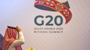 Саудовская Аравия является единственной арабской страной, которая входит в «Большую двадцатку» и впервые организует саммит G20.