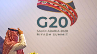 cúpula virtual do G-20
