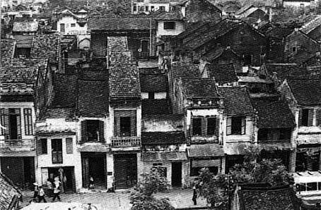 Phố xưa Hà Nội