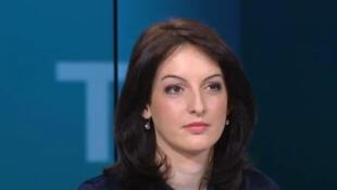 Myriam Benraad.