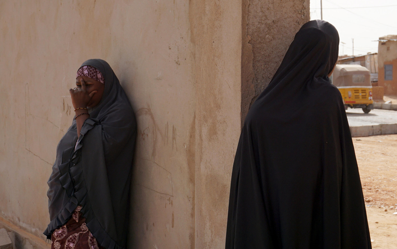 Niger - Femmes -