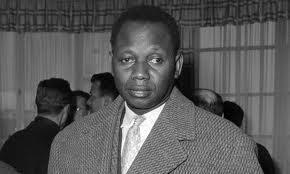 Mamadou Dia fut le premier Premier ministre du Sénégal.