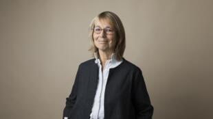 Portrait de l'éditrice et ministre de la Culture sous le gouvernement d'Edouard Philippe jusqu'en octobre 2018, elle publie «Plaisir et nécessité», aux éditions Stock.